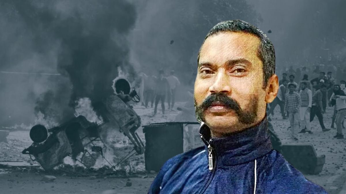 Delhi Riots: Inside Police Charge Sheet Into HC Ratan Lal's Death