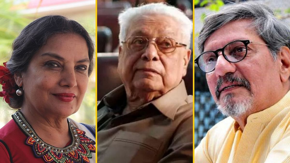 Shabana Azmi, Amol Palekar Recall Working With Basu Chatterjee
