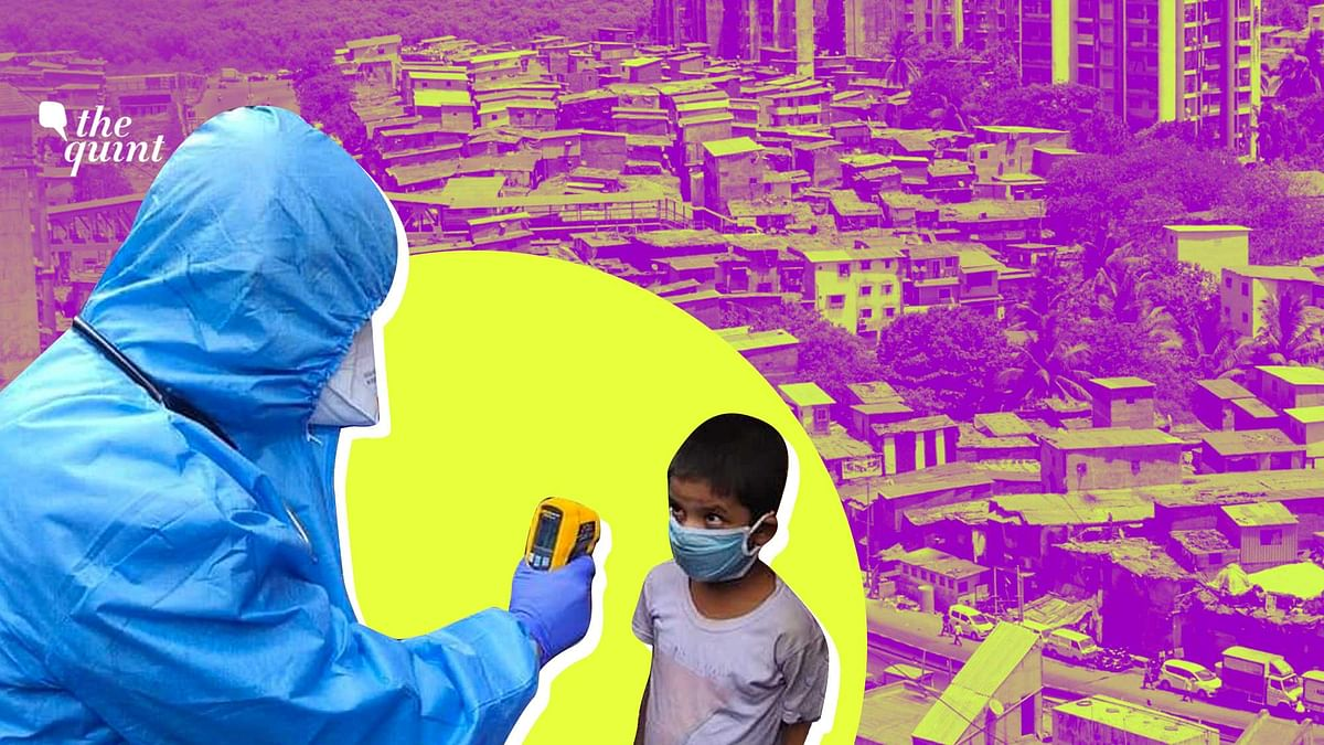 For the first time since the COVID-19 outbreak, no positive cases were reported in Mumbai's Dharavi on Friday, 25 December.