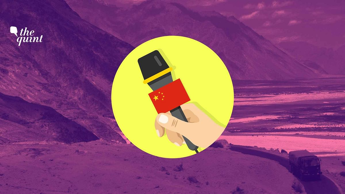 How Chinese Media Downplayed the Deadly Galwan Valley Clashes