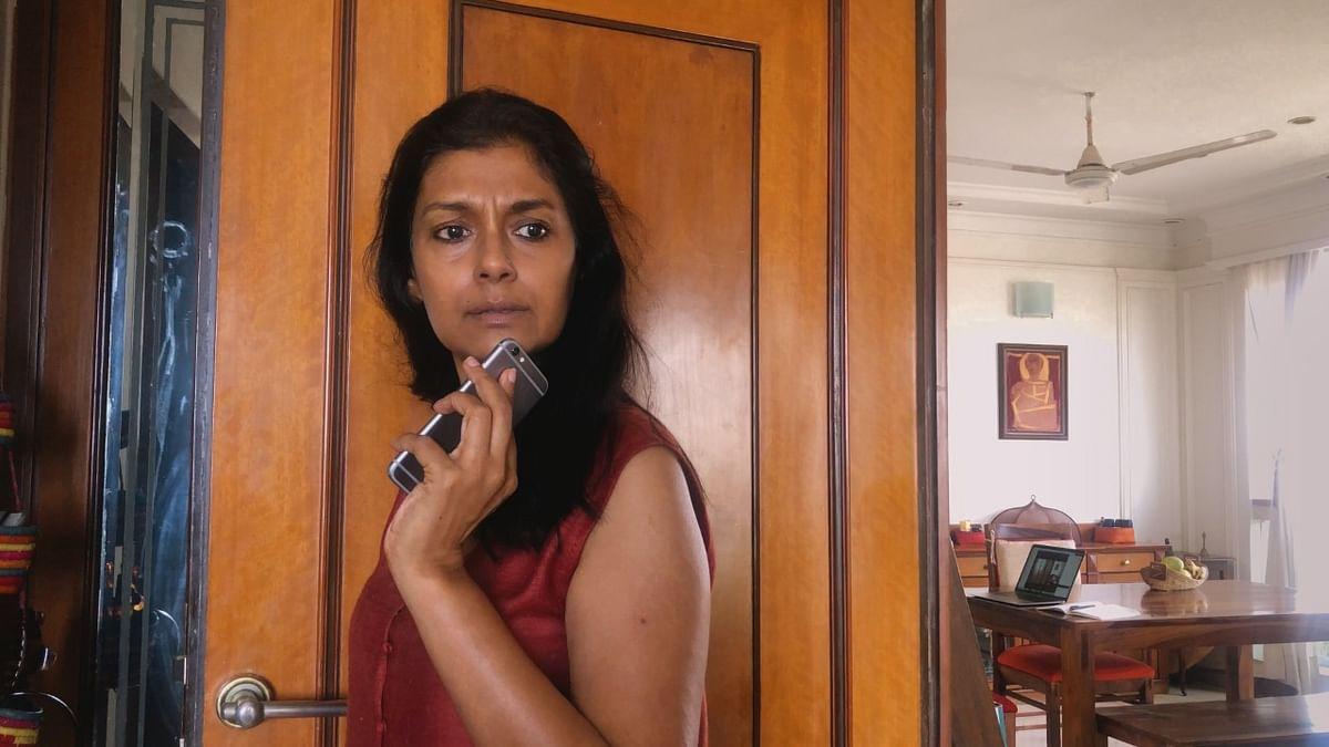 Women Will Speak More When We Listen More: Nandita Das On Abuse