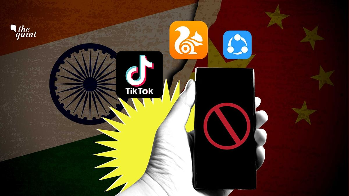 India Bans 59 Chinese Apps, Including TikTok, UC Browser, SHAREit