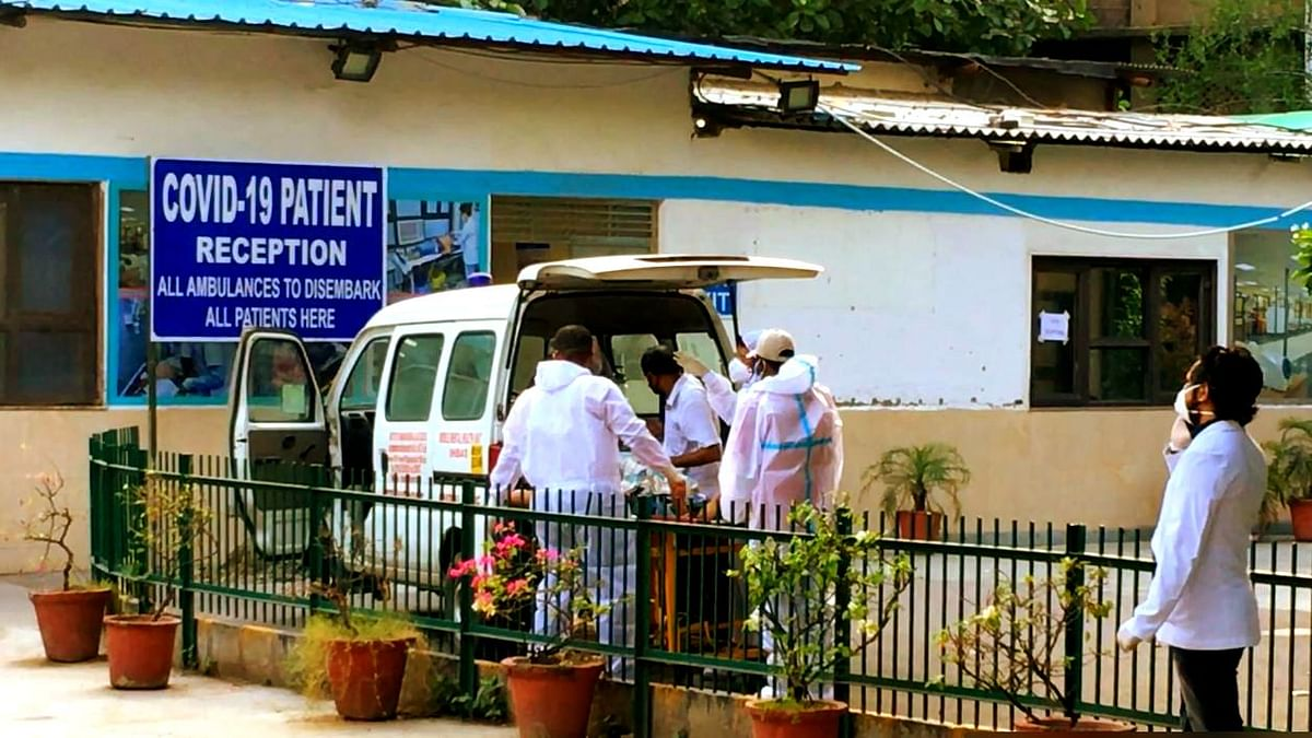 No Information, No Compassion, Short-Staffed: GTB Hospital, Delhi