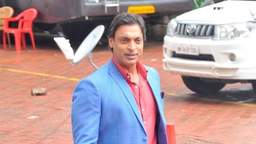 Shoaib Akhtar has said he regrets not having a word with actor Sushant Singh Rajput who passed away recently.