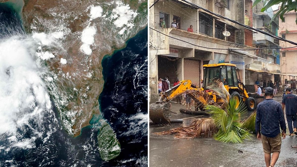 FAQs: Here's a list of Dos and Don'ts as Cyclone Nisarga Advances