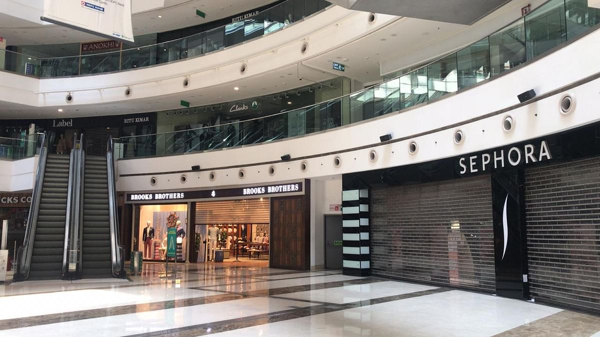 Gurugram Malls to Reopen Next Week Amid COVID-19 Outbreak