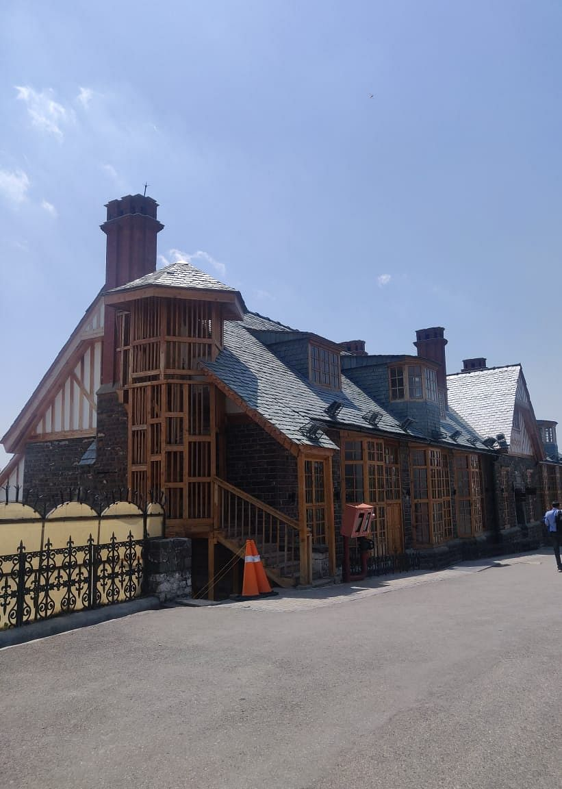 Nothing had a disastrous impact on the hospitality sector in Shimla till COVID-19 happened.