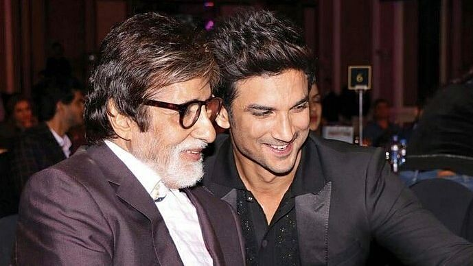 Why Do You End Your Life: Big B in a Moving Tribute to Sushant