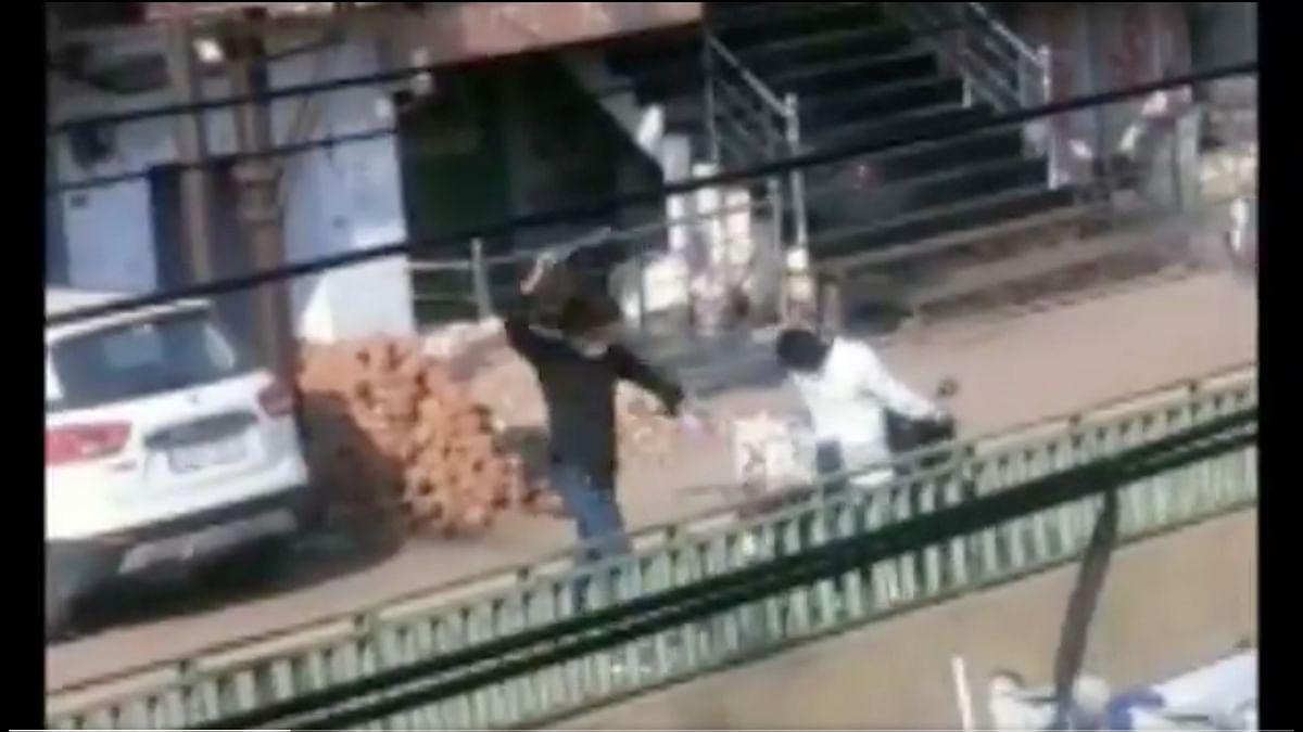 Videos Show Chhattisgarh 'Cop' Hitting People; Govt Orders Probe