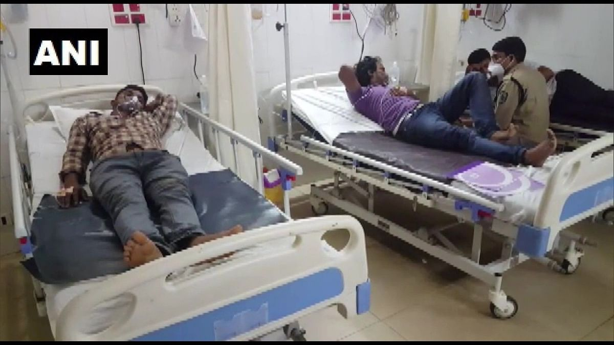 Gas Leak at Pharma Unit in Visakhapatnam: 2 Dead, 4 Hospitalised