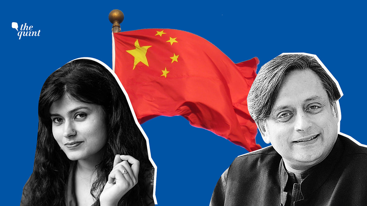 PM Modi's Silence 'Bizarre': Shashi Tharoor on India-China Tension