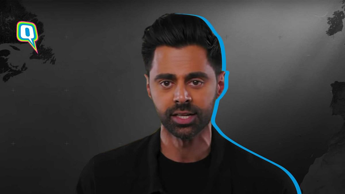 Hasan Minhaj's new <i>Patriot Act </i>episode talks about the George Floyd incident and more.