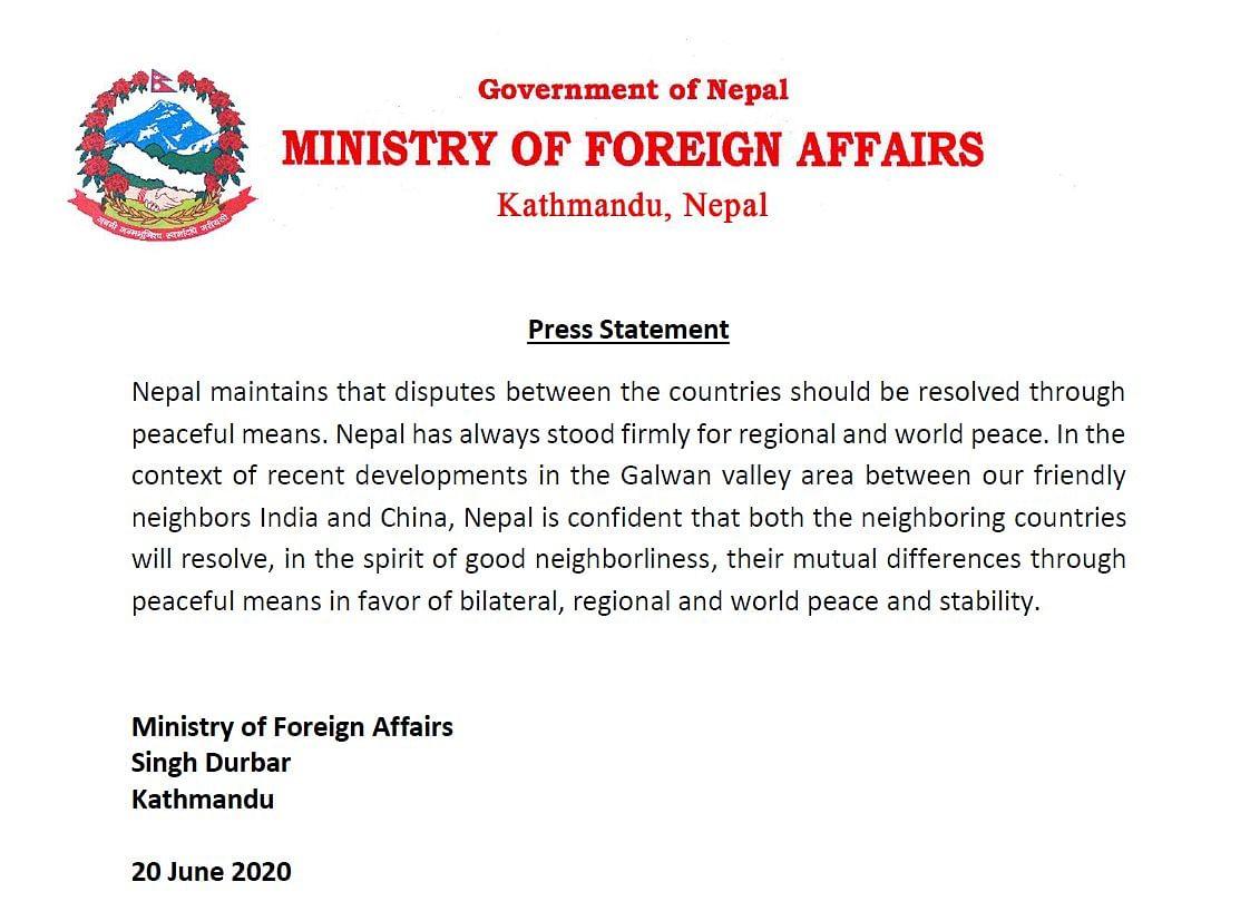 Indo-China Row: After Ladakh Visit, PM Modi Meets President Kovind