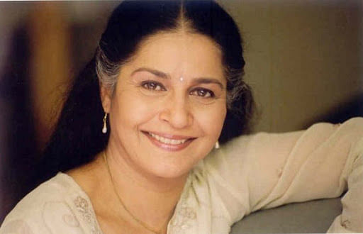 Senior actor Suhasini Mulay has worked in Hindi, Marathi, Assamese films and has been a part of the TV industry for a long time.