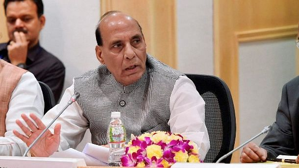Loss of Soldiers Disturbing: Rajnath Singh on India-China Clashes