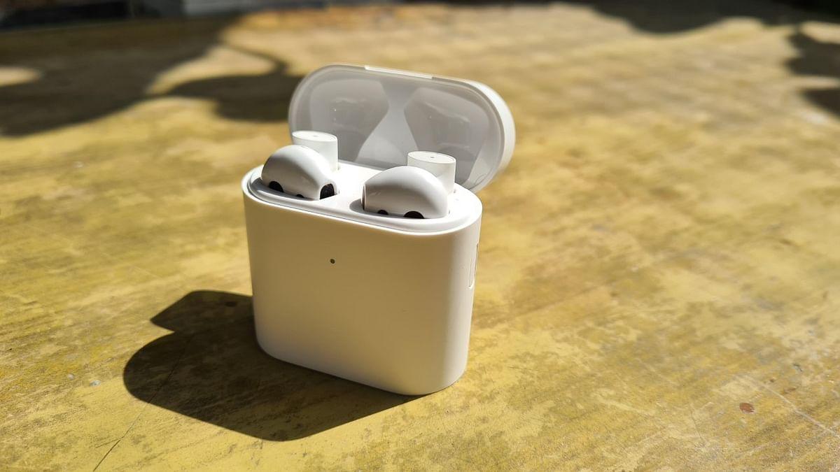The Mi True Wireless Earphones 2.