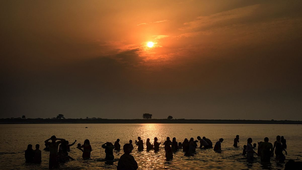 World Bank Provides $400 Million Loan For Namami Gange Project