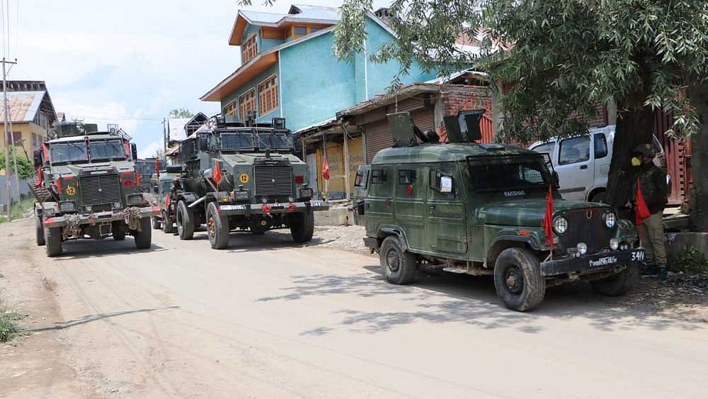 How a Family in Kashmir Has Lost Four Boys to Militancy Since 2013