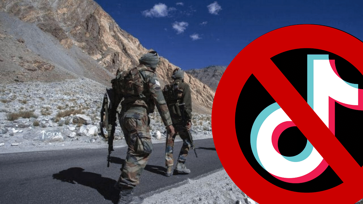 Chinese App Ban: Censoring Indian Web to Make a Geopolitical Point