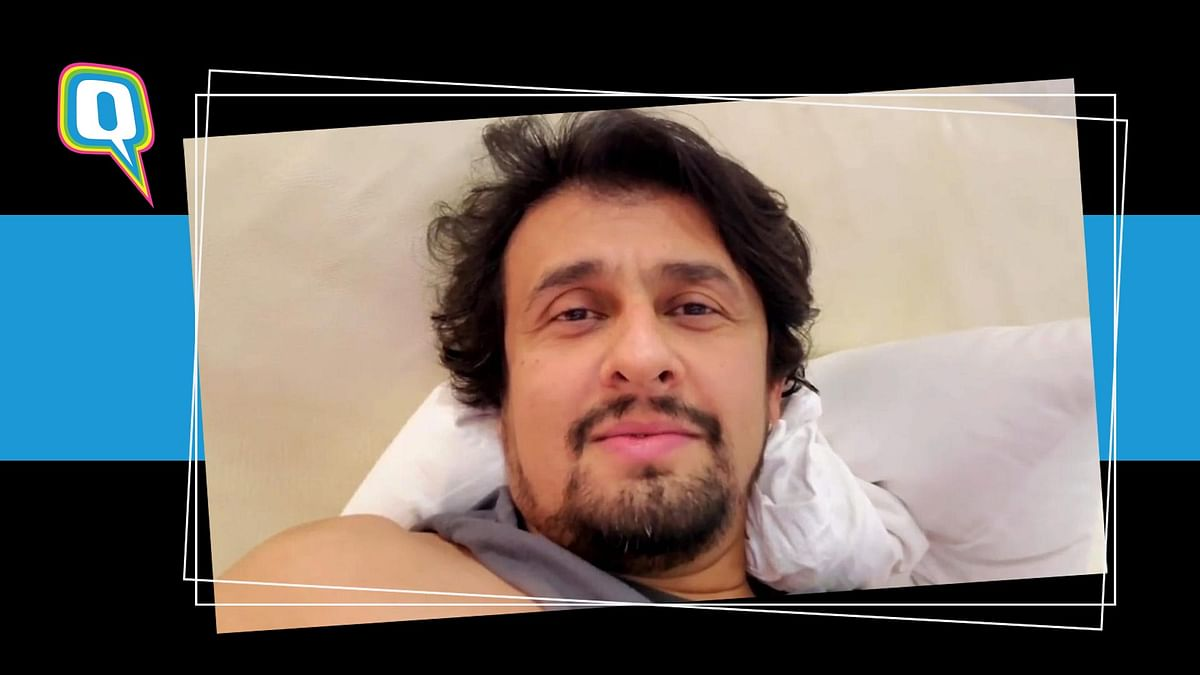 Twitter Supports Sonu Nigam Calling Out 'Music Mafia' in Bollywood