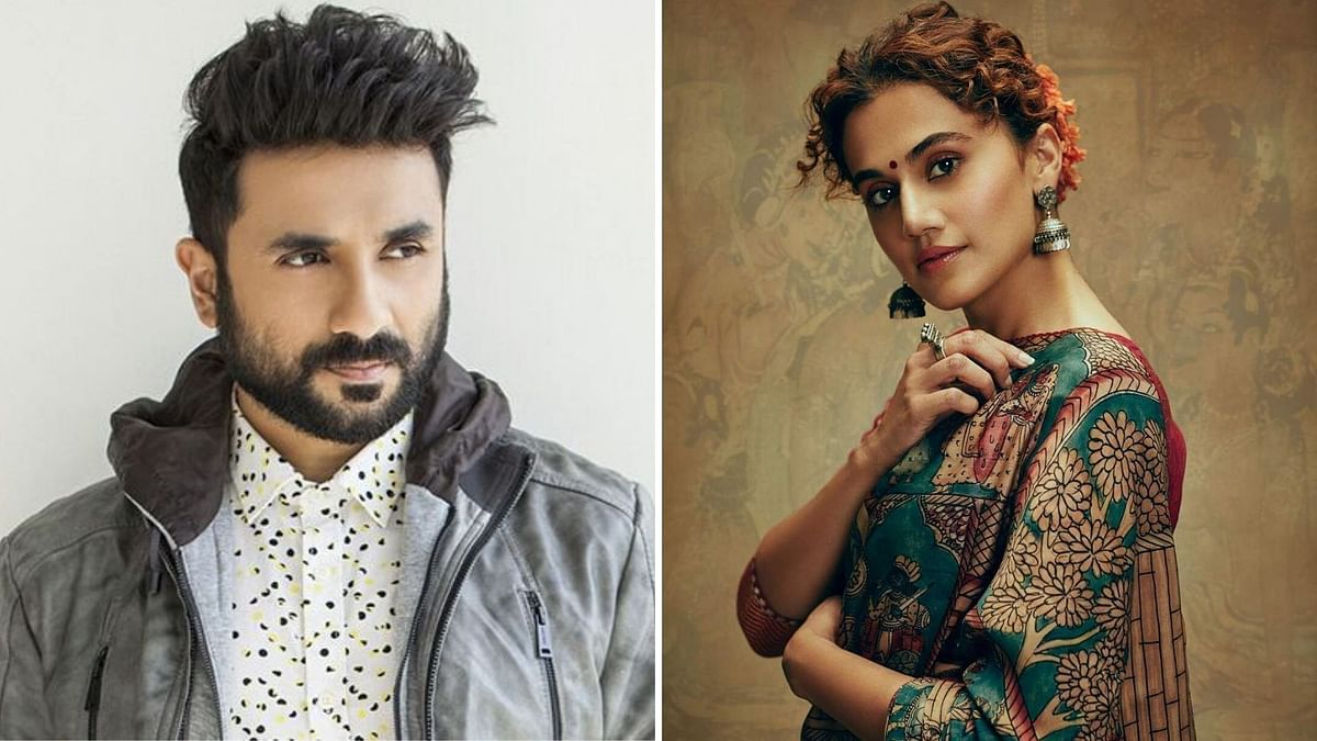 Taapsee, Dino Morea, Vir Das Receive 'Insane' Electricity Bills