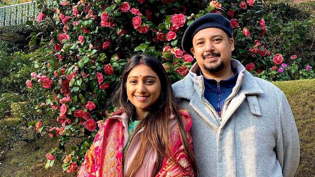 Television actor Mohena Kumari Singh tested positive for coronavirus.