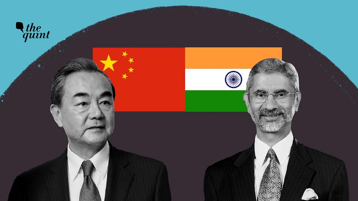 India & China Are Friends, Not Rivals: Chinese Foreign Minister
