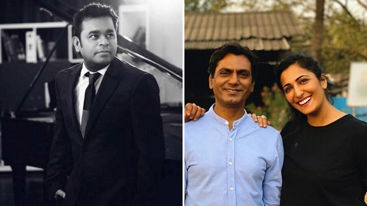 A R Rahman Joins Nawaz's 'No Man's Land' as Co-Producer, Composer
