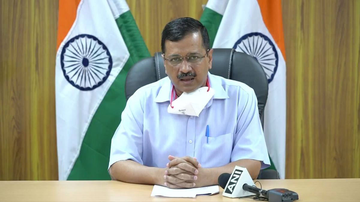 'Neighbouring States Say No COVID-19 Cases': AAP on Hospital Move