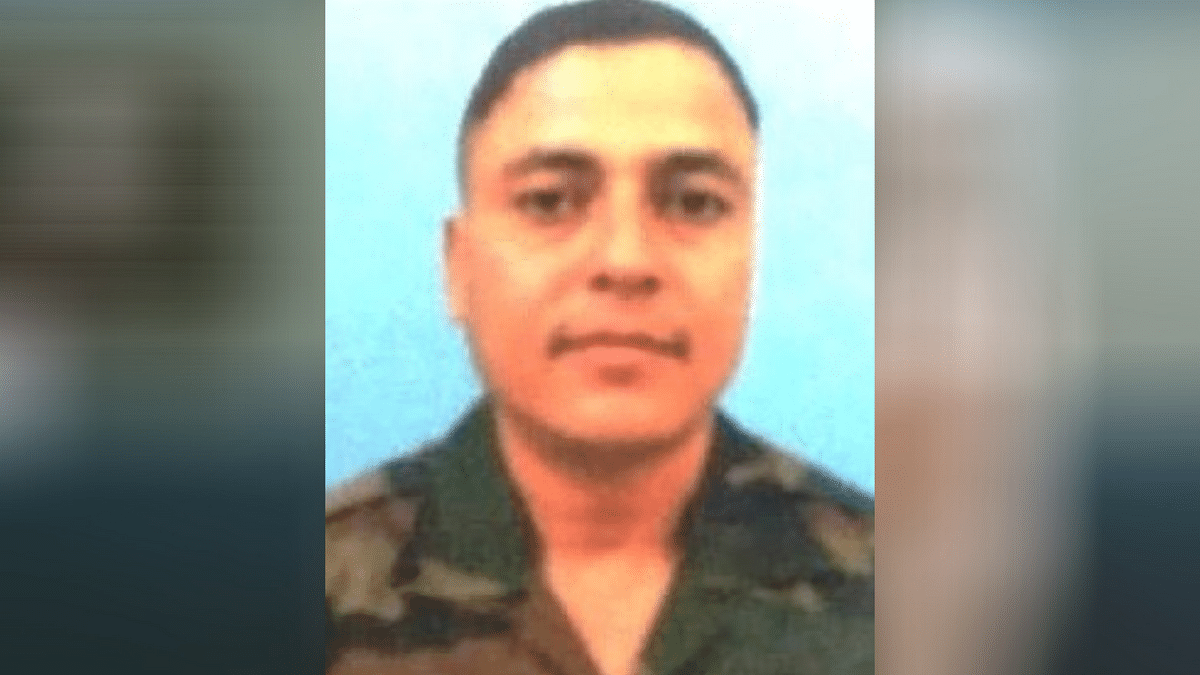 Indian Soldier Loses Life in Ceasefire Violation By Pak in Rajouri