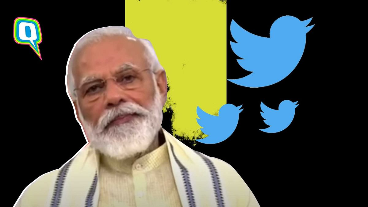 Twitter Explodes With Memes After Modi's Address to The Nation