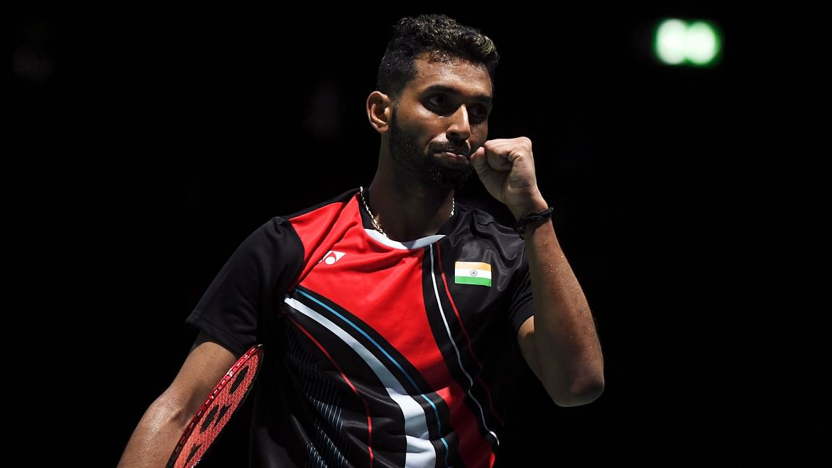 'This Can Happen Only in India': HS Prannoy Criticises Arjuna Snub