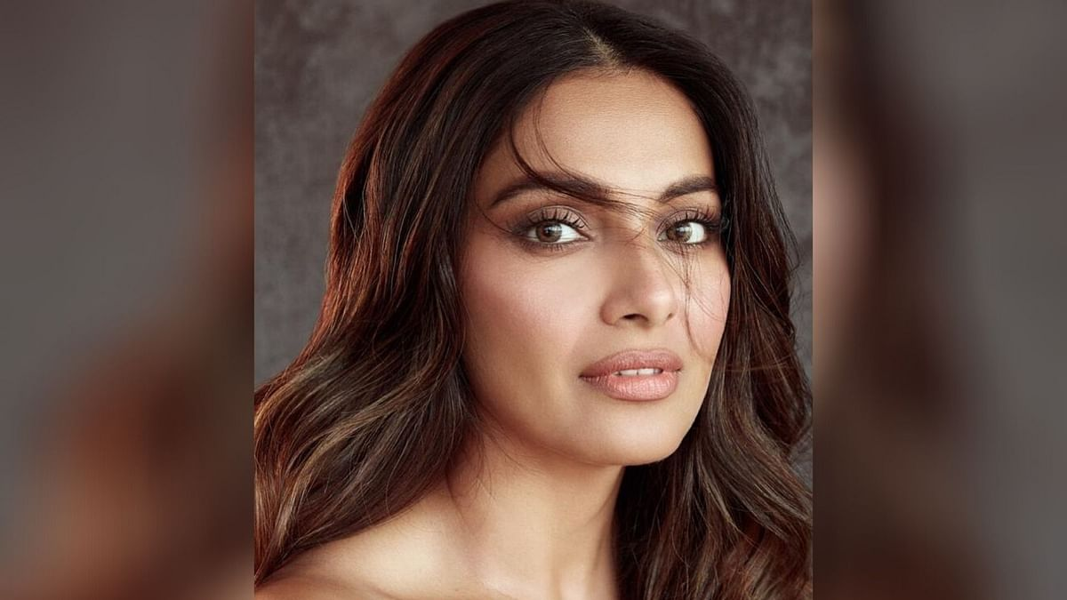 My Skin Colour Didn't Define Me: Bipasha Recounts Her Journey