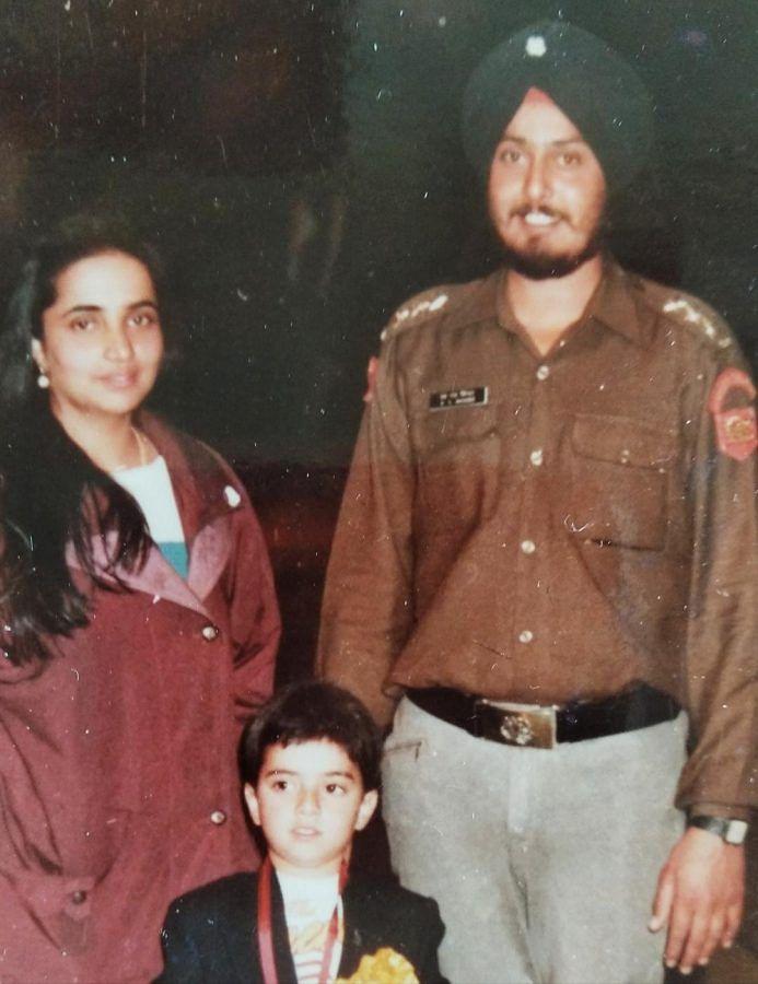 A Soldier is Never Off Duty: Remembering Uphaar Hero Capt Bhinder