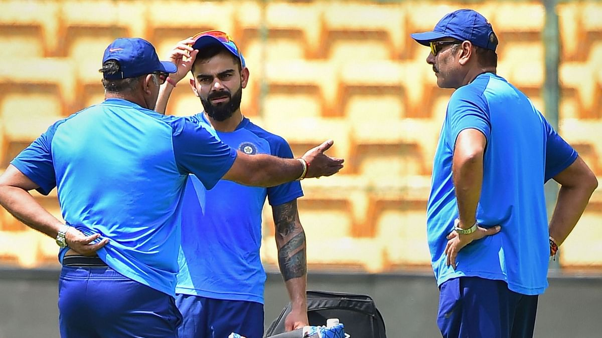 The BCCI is reportedly looking at calling their players for a camp only in August.
