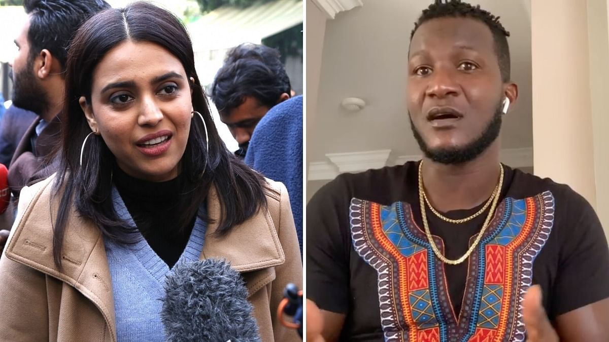 Daren Sammy & Swara Bhasker's Exchange on Racism Wins Over Fans