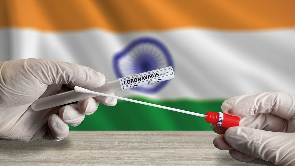 COVID Cases Surge in India: Highest Spike of 11.5K Cases in 24 Hrs