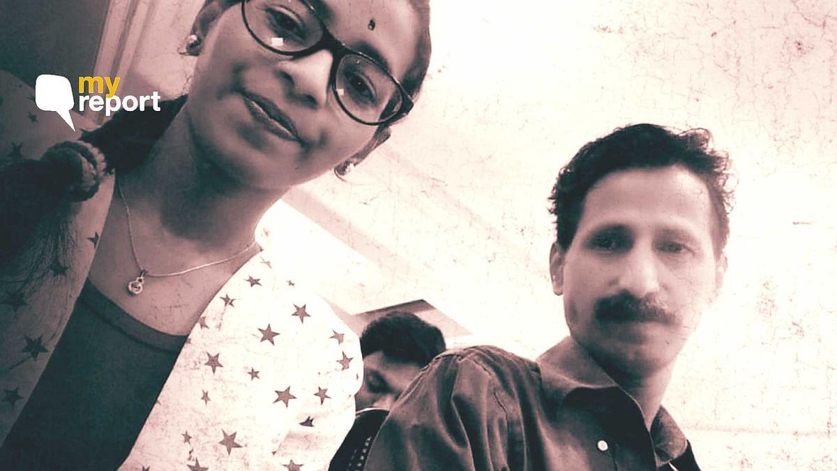 'Lapses at Mumbai Quarantine Centre Led to My Father's Passing'