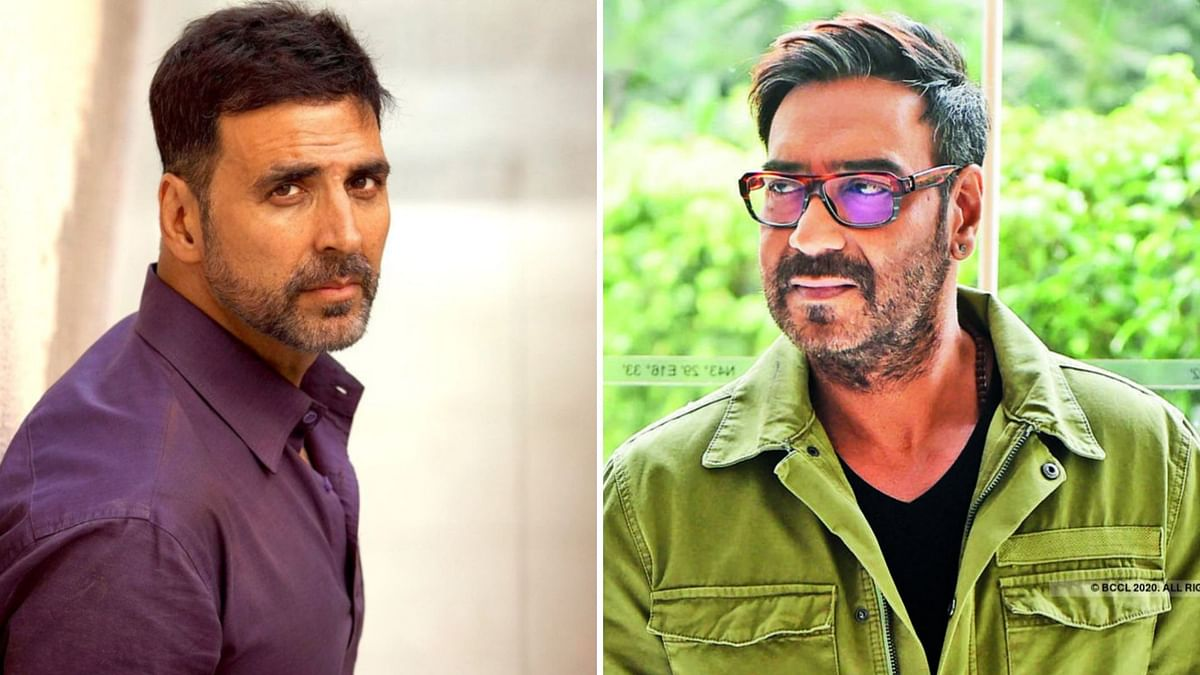 Movies Are the Birthright of Theatres: Akshay on OTT Releases