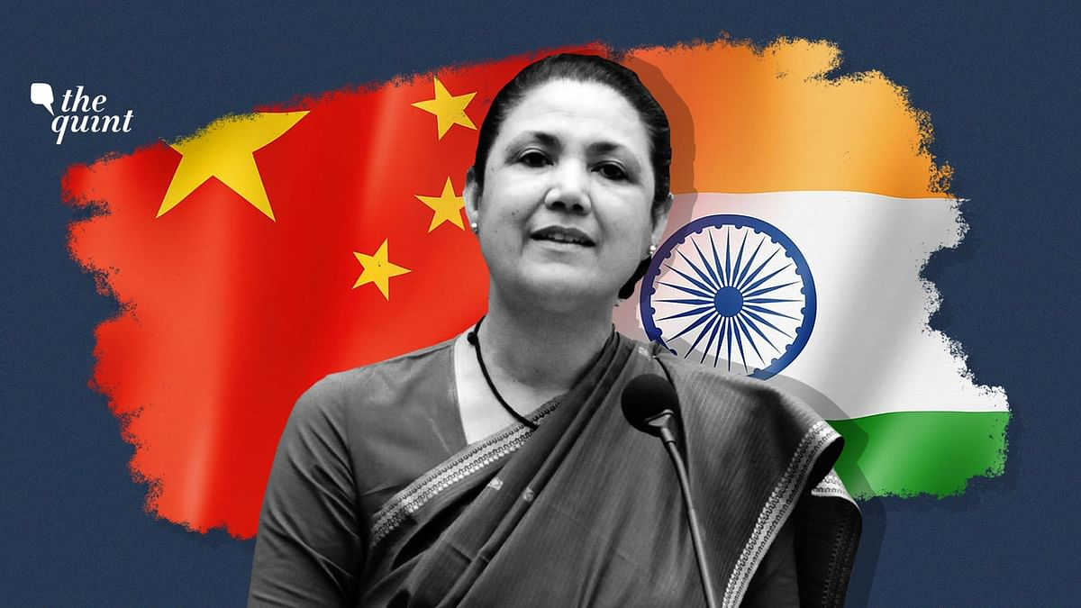 'India Must Revisit China Policy; US or Russia Won't Help Us Much'