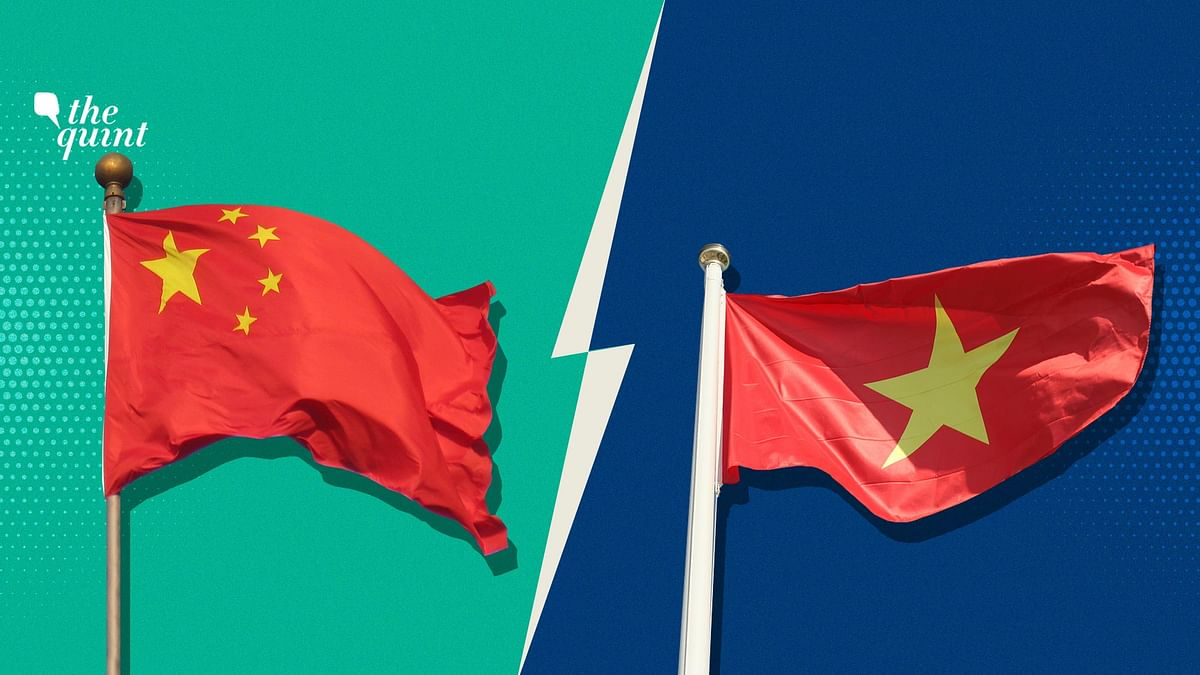 India-China Standoff: Recalling When Vietnam Crushed China in '79