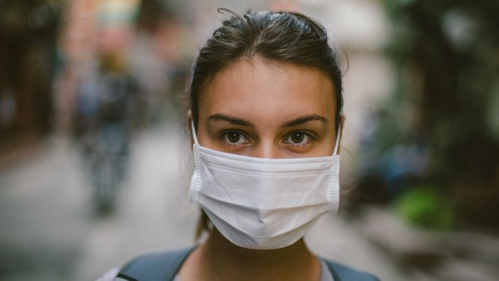 WHO Updates Guidelines on Face-Masks for COVID; Advises Wider Use