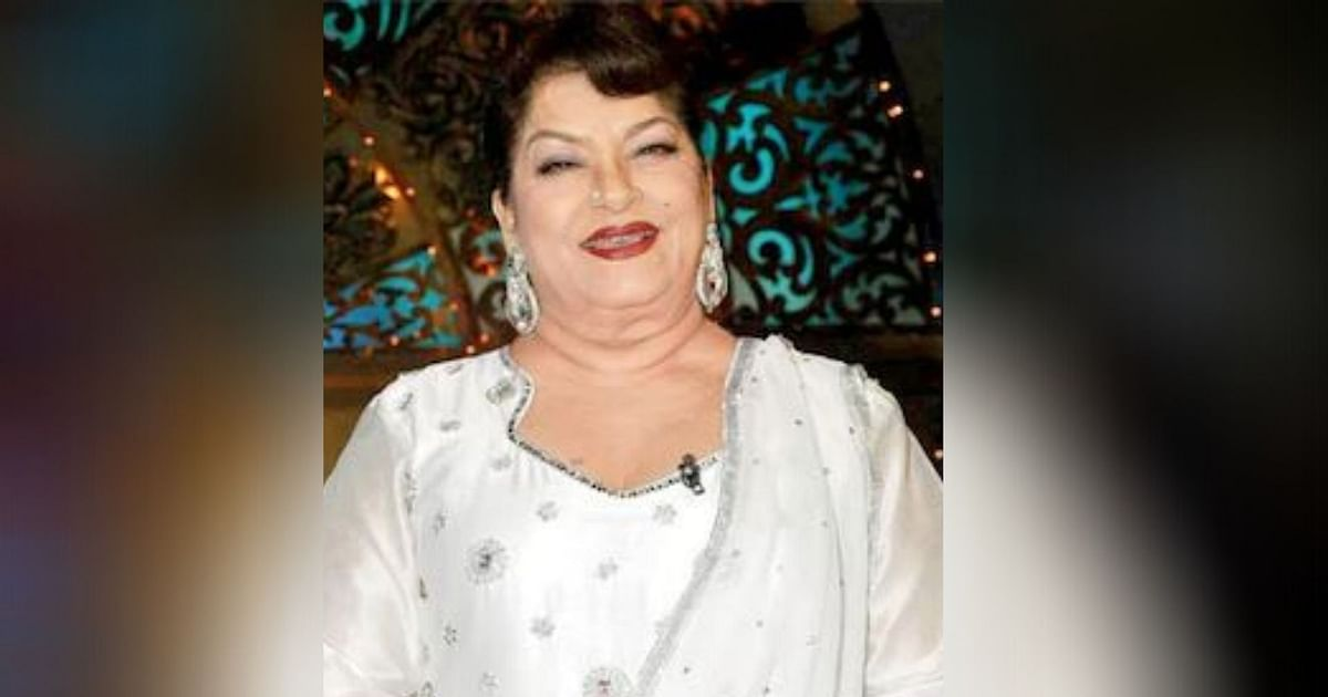 Noted Choreographer Saroj Khan Dies of Cardiac Arrest at 72