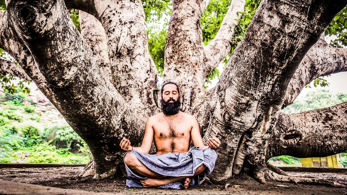 Yoga Asanas and Meditation to Help You Strengthen Your Immunity