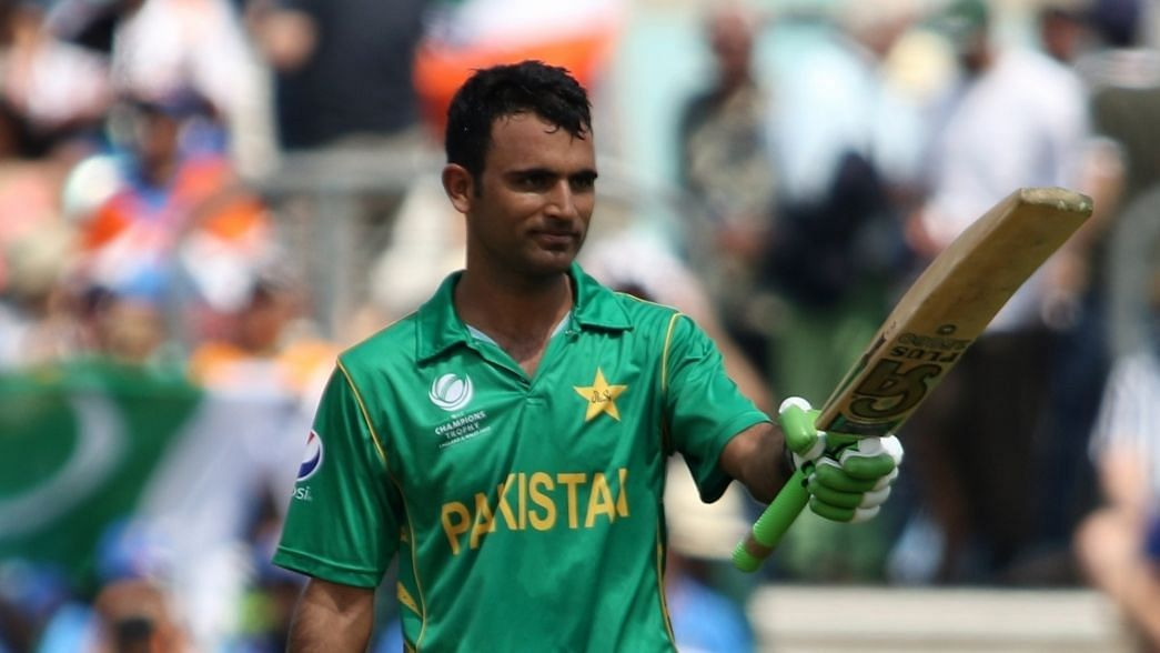 Fakhar & Hafeez Among 7 More Pak Players to Test COVID Positive