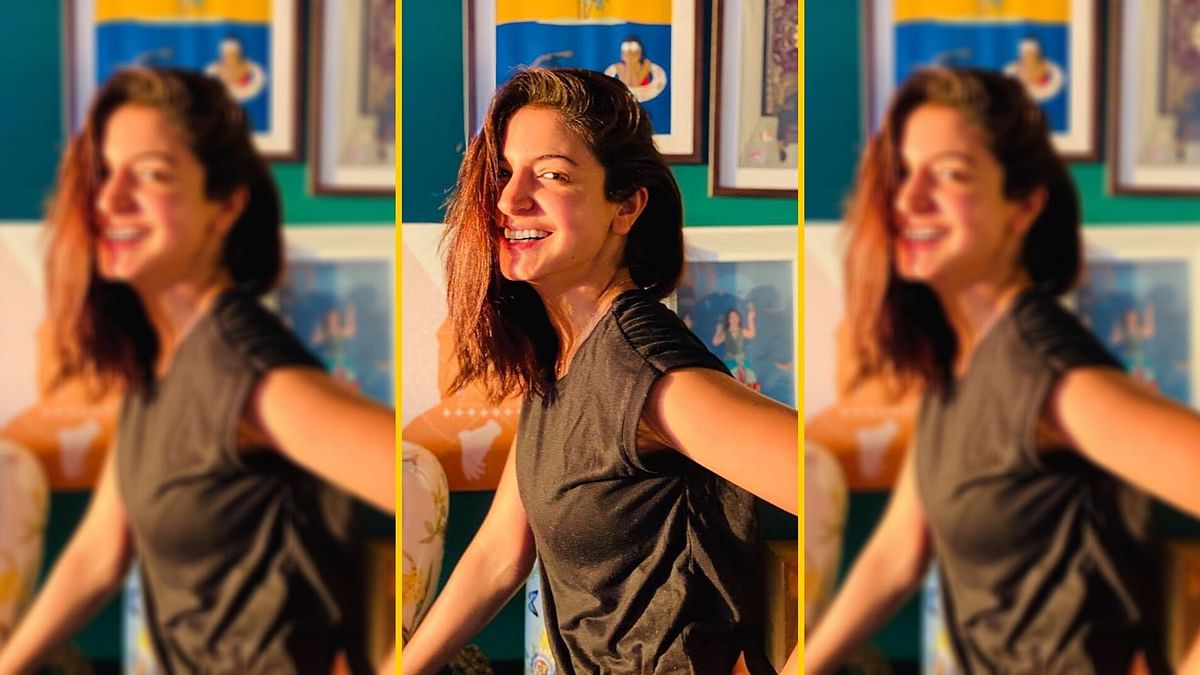 We Have Tried to Be Disruptive Storytellers: Anushka Sharma
