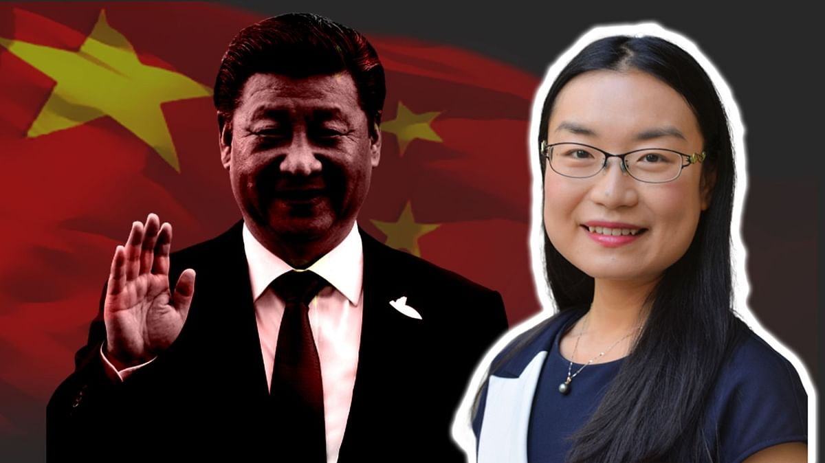 Why China Bullies? Expert Decodes Xi Jinping's Aggressive Moves