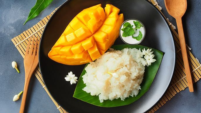 Like Raw Mangoes? Here Are Some Interesting Ways to Have Them!