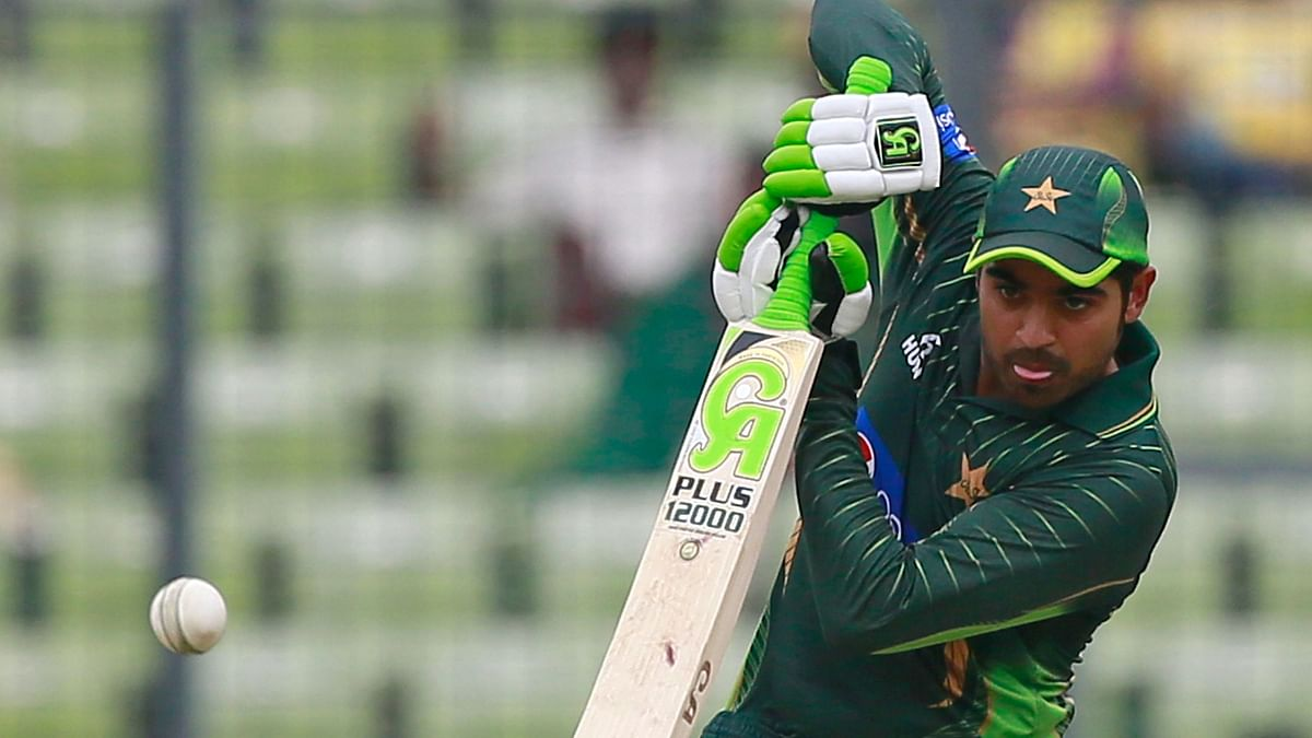 Middle-order batsman Haris Sohail has pulled out of the upcoming England tour due to personal reasons.
