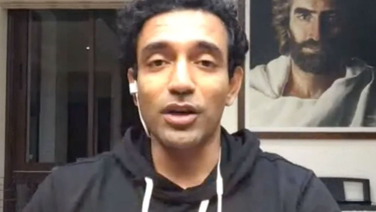 I Had Suicidal Thoughts, Felt Like Jumping Off My Balcony: Uthappa